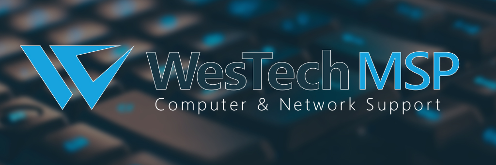 WesTech MSP Computer Repair Services