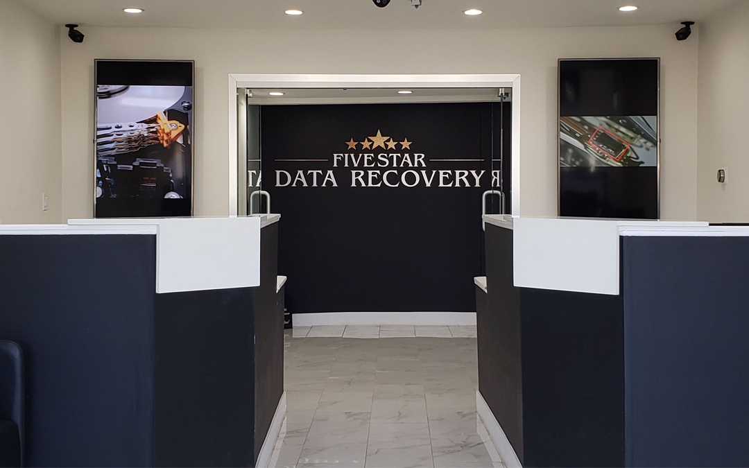 Data Recovery Experts – Five Star Data Recovery