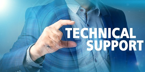 PC Technical Support in Palm Springs
